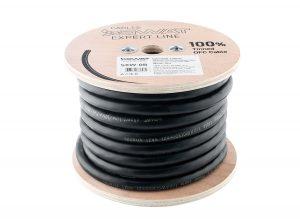Силовой кабель SWAT SXW-0B