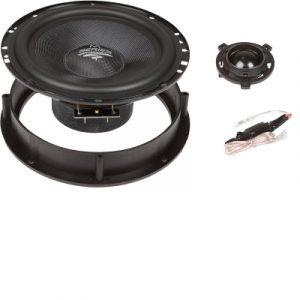 Audio System M-Series M165 Golf VI+VII