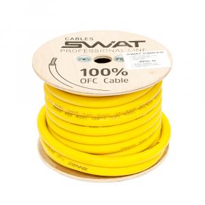 Силовой кабель SWAT SPW-0Y (бывший APS-0Y)