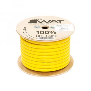 Силовой кабель SWAT APS-02Y