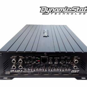 Усилитель Dynamic State серии CUSTOM CA-110.4