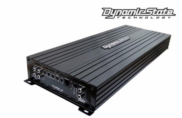 Усилитель Dynamic State серии CUSTOM CA-2000.1D