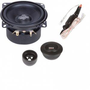 Audio System M100