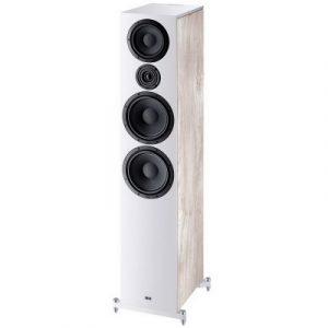 Напольная акустическая система Heco Aurora 1000, белый, пара