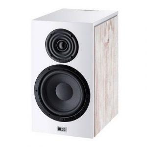 Полочная акустическая система Heco Aurora 300, белый, пара