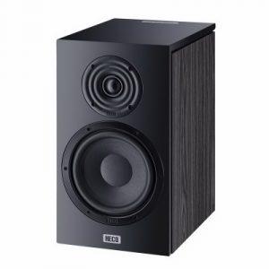 Полочная акустическая система Heco Aurora 300, черный, пара