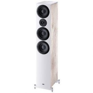 Напольная акустическая система Heco Aurora 700, белый, пара