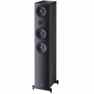 Напольная акустическая система Heco Aurora 700, черный, пара