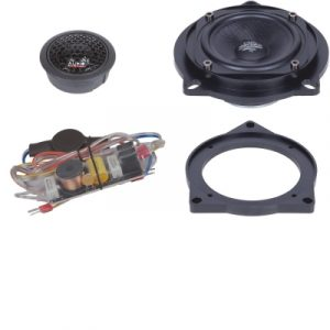 Audio System X-ION Series X100BMW