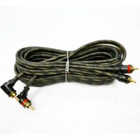 VLG Audio межблочный кабель 2 RCA-2 RCA
