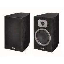 Полочная акустическая система Heco Victa Prime 302, черный, пара