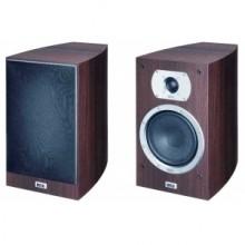 Полочная акустическая система Heco Victa Prime 302, темно-коричневый, пара