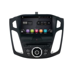 Ford Focus 3 17+ 9″ ( Android 8.1)