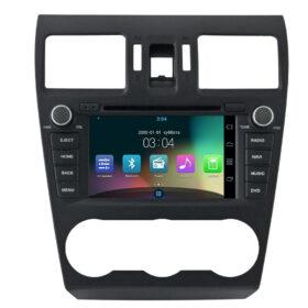 SUBARU Forester 13-15,Impreza, XV (Android)