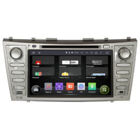 TOYOTA CAMRY V-40 2007-2011 (ANDROID 5.1) 8,0""