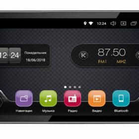 """Mitsubishi Outlander 12+ 7"""" (Android 8.0)"""