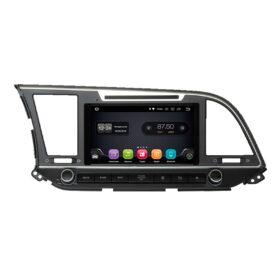 "Hyundai Elantra 16+ 8"" ( Android 8.0)"