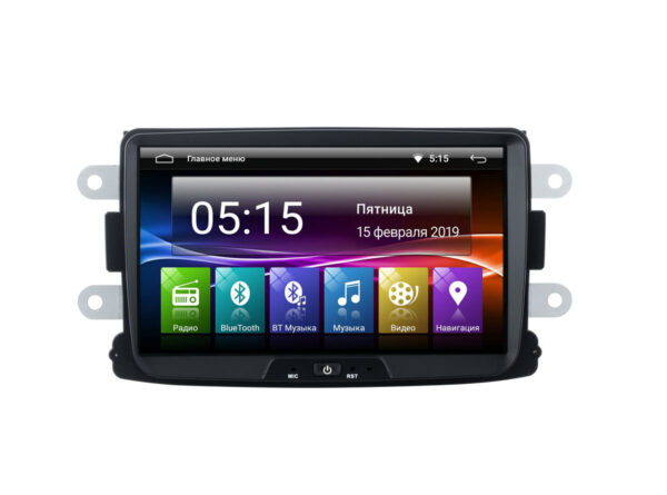 """LADA X-Ray 8,0"""" (Android 7)"""