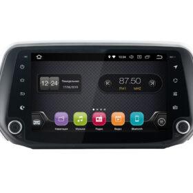 Hyundai Santa Fe 18+ (Android 8.1)