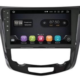 """Nissan X-Trail,Qashqai 15+ (Android 8) 10"""""""