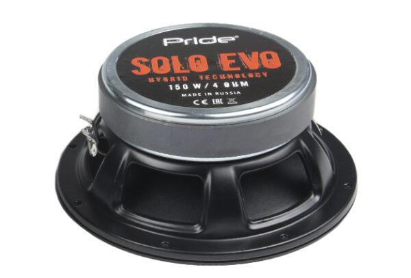 Акустика Pride Solo Evo 6,5″ 150W