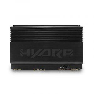 Alphard BLACK HYDRA HDA-4.90