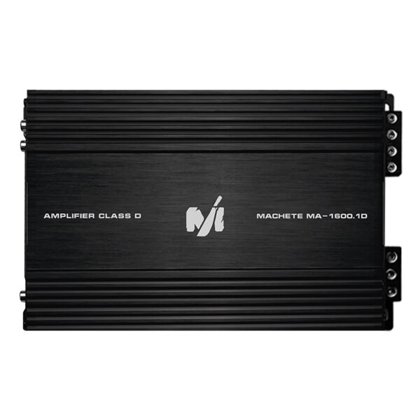 Alphard MACHETE MA-1600.1D