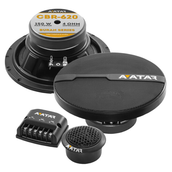 Акустика Alphard AVATAR CBR-620