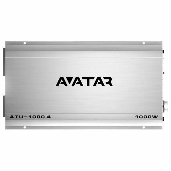Alphard AVATAR ATU-1000.4