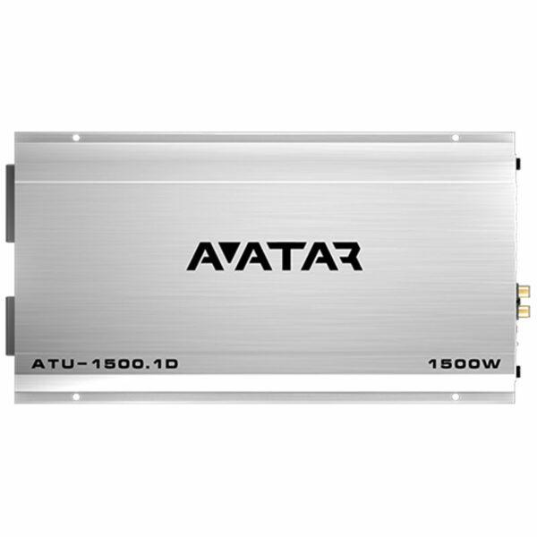 Alphard AVATAR ATU-1500.1D