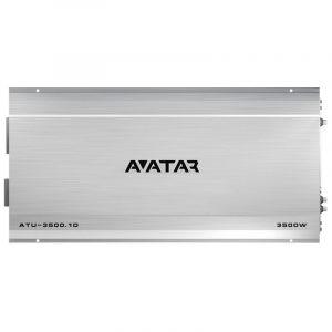 Alphard AVATAR ATU-3500.1D