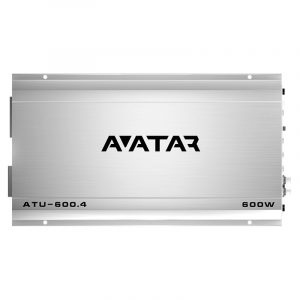 Alphard AVATAR ATU-600.4