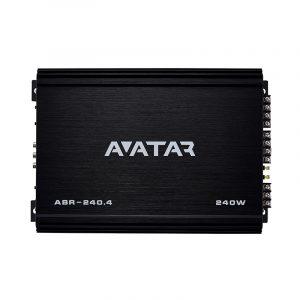 Alphard AVATAR ABR-240.4