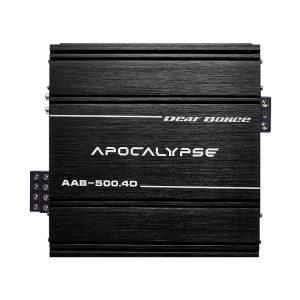 Alphard APOCALYPSE AAB-500.4D