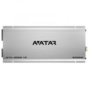 Alphard AVATAR ATU-2000.1D