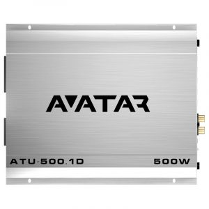 Alphard AVATAR ATU-500.1D