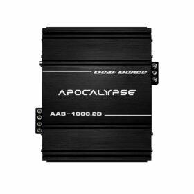 Alphard APOCALYPSE AAB-1000.2D