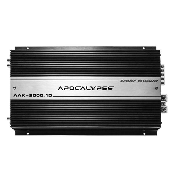 Alphard APOCALYPSE AAK-2000.1D
